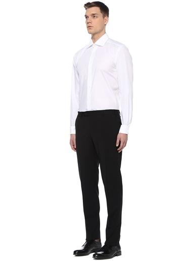 Corneliani Pantolon Siyah